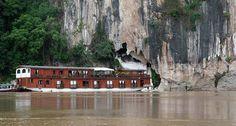 viaje por el mekong