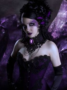 Hemway Harlequin Blue Red Purple Glitter Chunky Mix Large Multi Dance Costume