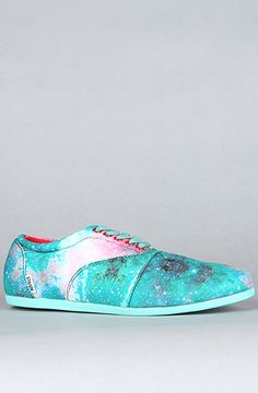 The Nebula Drop Sneaker by Study at karmaloop.com