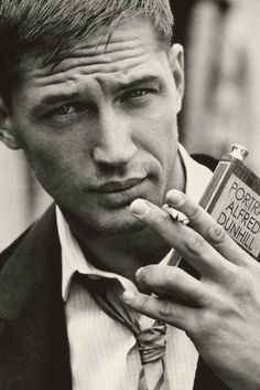Dear Tom Hardy, please marry me?
