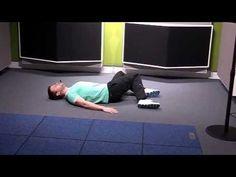 Jak si uvolnit bederní páteř? Pomůže spinální cvik Marka Dawidka