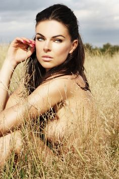 Serinda Swan; A woman should not be allowed to be as beautiful as she is. She's amazing... leaves me speechless.