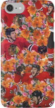 Andrew Shaw, Flower Boy iPhone 7 Cases