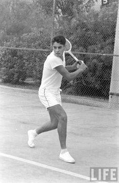 Pancho Gonzales (1948)