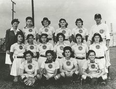A Hockey Hero and the AAGPBL