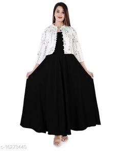 Kurtis & Kurtas Rayon A Line kurta With Jacket For Women Fabric: Rayon Sleeve Length: Three-Quarter Sleeves Pattern: Printed Combo of: Single Sizes: S (Bust Size: 36 in, Size Length: 50 in)  XL (Bust Size: 42 in, Size Length: 50 in)  L (Bust Size: 40 in, Size Length: 50 in)  M (Bust Size: 38 in, Size Length: 50 in)  XXL (Bust Size: 44 in, Size Length: 50 in)  XXXL (Bust Size: 46 in, Size Length: 50 in)  Country of Origin: India Sizes Available: S, M, L, XL, XXL, XXXL   Catalog Rating: ★4 (519)  Catalog Name: Women Rayon Jacket Kurta Printed Yellow Kurti CatalogID_3239723 C74-SC1001 Code: 346-16273440-8271