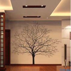 Black Tree Branch Western Engraving Room Sticker Vinyl Decals Art Wall  Sticker | Tree Wall Decals | Pinterest | Room Stickers, Black Tree And  Sticker Vinyl
