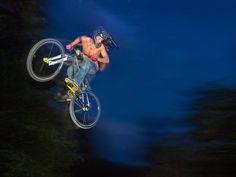 Aleš Komovec #bike #pingpal