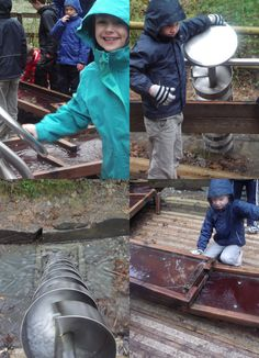 Lakes Single Mum: A Wet Day at Whinlatter, science and history outdoors!