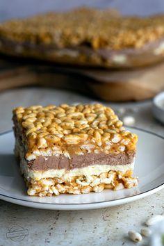 Dessert Recipes, Desserts, Tiramisu, Food And Drink, Pie, Tasty, Cooking, Ethnic Recipes, Gastronomia