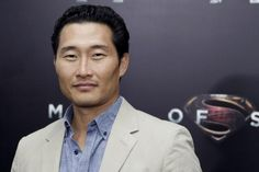 """Longtime cast members Daniel Dae Kim and Grace Park will not be returning for the eighth season of the sun-soaked cop drama """"Hawaii Five-0."""""""