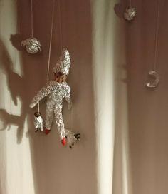 Space man Elf on the Shelf