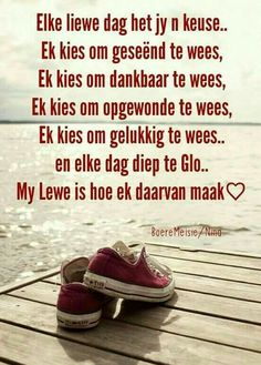 Christian Messages, Christian Quotes, Cool Words, Wise Words, Afrikaanse Quotes, Live Life Happy, Morning Blessings, Good Morning Messages, Religious Quotes