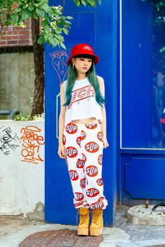 Spotted Trend: Bucket Hat | Blog | ABC-Korea