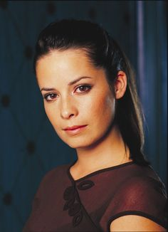 Holly Marie Combs as Piper Halliwell in Charmed TV Series