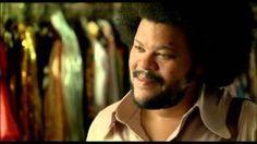 tim maia treiller - YouTube Cine Bristol - 14/11