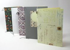 New collection!  #notebook #handmade #bookbinding #notes  #pracowniazeszytow #notebooksdesign