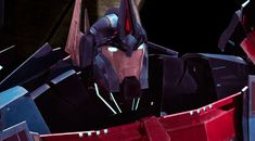 Transformers Prime: Ultra Magnus, leader of the Wreckers (autobot)