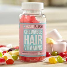 21357fc376ff8 Hair Vitamins for Healthy Longer Hair Growth