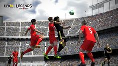 Xbox One preorders get free FIFA 14 in Europe, to fend off Ea Sports, Sports Games, Fifa 4, Playstation, Quantic Dream, Game Face, Branding, Xbox One Games, Fifa World Cup