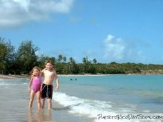Things To Do With Kids IN Puerto Rico