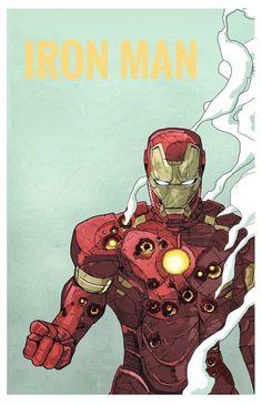 Marvel Fan Art, Marvel Comics Art, Marvel Heroes, Marvel Characters, Marvel Avengers, Iron Man Art, Iron Man Wallpaper, Marvel Drawings, Avengers Wallpaper