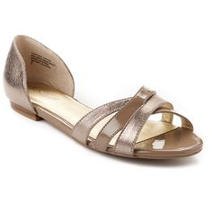 Seychelles Patent & Leather d'Orsay Flat Sandal Seychelles Pomona Patent & Leather d'Orsay peep toe Flat Sandal. More to come Seychelles Shoes Flats & Loafers