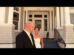▶ Highlight reel of Shaun + Shari Wedding Video - YouTube - By Brother's in Art