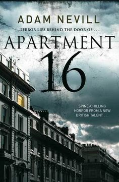 Book Chick City | Reviewing Urban Fantasy, Paranormal Romance & Horror | REVIEW: Apartment 16 by Adam Nevill (click for review)