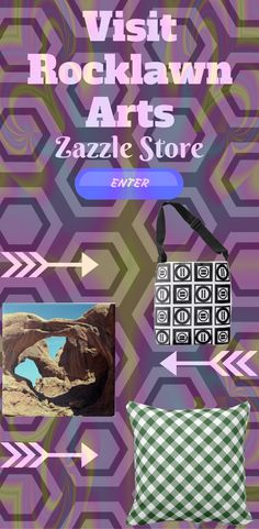 Check out all of the amazing designs that Rocklawn Arts has created for your Zazzle products. Make one-of-a-kind gifts with these designs! Geometric Patterns, Custom Fabric, Random Stuff, Photographs, Fabrics, Cases, Hand Painted, Number, Stylish