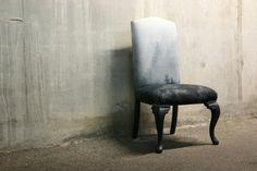Design Haze Furniture stylist from East London forest chair #designhazestudio