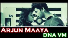 Beyhadh || Maya Arjun - DNA ~ Little Mix VM