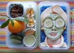 No, Bento isn't some weird Japanese yell. Bento is food! So what makes bento special enough Cute Bento Boxes, Bento Box Lunch, Bento Food, Cute Food, Good Food, Funny Food, Just Lunch, Lunch Time, Spa Food