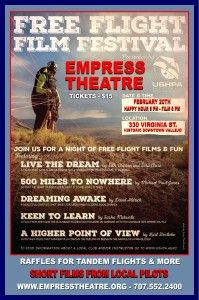 Free Flight Film Festival