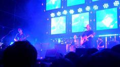 Radiohead - Karma Police (Nangang Exhibition Hall, Taipei, Taiwan Jul. 2... THX - Check IT