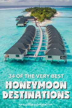 Ultimate Maldives Honeymoon Guide For All Budgets Luxury & Affordable - Honeymoon Destinations Honeymoon Destinations All Inclusive, Affordable Honeymoon, Honeymoon Tips, Best All Inclusive Resorts, Romantic Honeymoon, Travel Destinations, Honeymoon Pictures, Best Maldives Resorts, Romantic Vacations