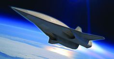 Equipped with hypersonic missiles, this U.S. Air Force craft designed by Lockheed Martin could strike targets across any continent in less than an hour.