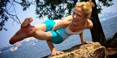 Interview Series – Heidi Kristoffer (Yogi)
