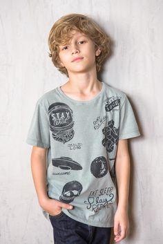 T-Shirt Andrew