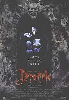Poster Drácula de Coppola   Carteles de Cine y Posters