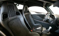 Hennessey Venom GT Interior-seats - Top 50 Whips