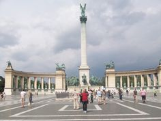 **Free Budapest Tours & Multilingual Guides - Hungary