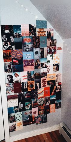 collage wall / diy tezza kit wall collage b Cute Room Ideas, Cute Room Decor, Teen Room Decor, Room Wall Decor, Bedroom Wall Collage, Photo Wall Collage, Picture Collages, Collage Pictures On Wall, Bedroom Picture Walls