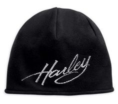 412fc498e62 My next purchase  -) Women s Bling Harley Wind-Resistant Fleece Hat
