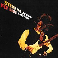 Steve Miller Band Fly Like An Eagle – Knick Knack Records
