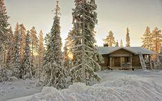 Turvallinen,+suvaitseva,+joulupukin+koti…+–+Brittilehti+listasi+syitä,+miksi+Suomi+on+maailman+paras+maa