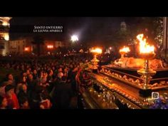 Santo Entierro de Úbeda Concert, Saints, Concerts