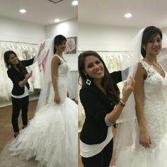 #lindaspose #prove abiti da sposa
