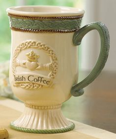 Love this Grasslands Road Celtic Tradition Mug