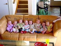 octuplets mom | ... is the birth of the octuplet s from a mom named nadya suleman from